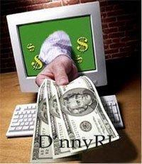 Заработок в интернете. Мечты о миллионах.
