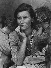 «Настоящий голодомор был не в СССР, а в США!» Часть 1