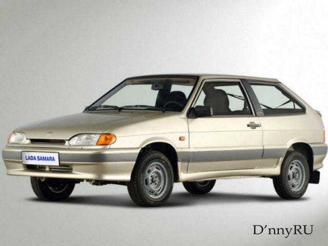 Наш советский автопром...