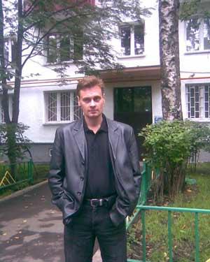 Александр Гончаров, обнародовавший планы по вакцинации России, Беларуси и Украины, пропал без вести