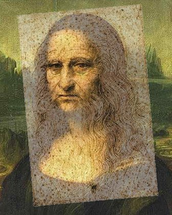 Таинственный Леонардо да Винчи
