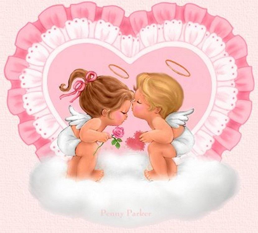 Для тех кто собирается праздновать День святого Валентина.