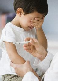 Делать прививки детям, лишая их естественных защитных сил организма, будут насильно