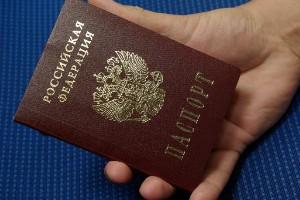 Возможная замена паспорту