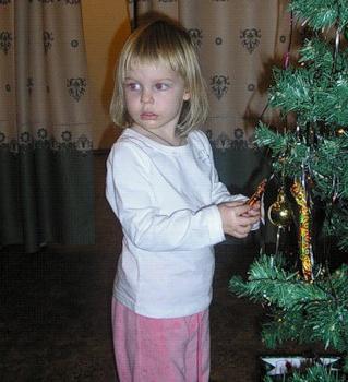 Пропал ребенок, Щипина Алена, 3 года (Ленинградская обл.)