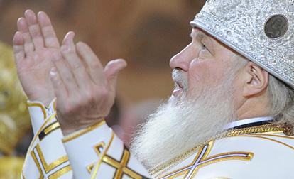РПЦ предложила внести религию в закон об образовании