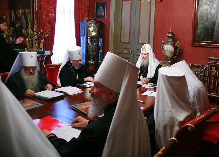 РПЦ обещает пикеты и уголовное преследование блоггеров и СМИ