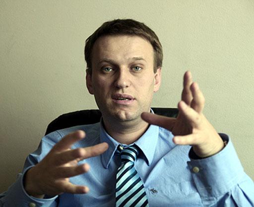 Кто такой Навальный?