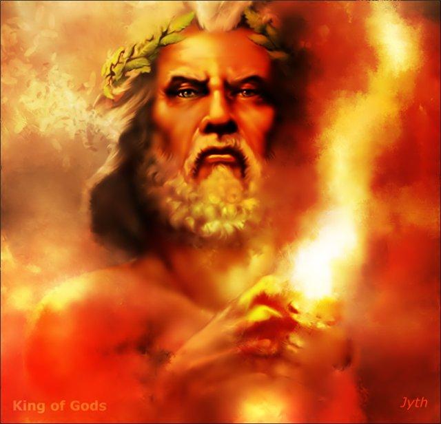 День пробуждения Бога Перуна