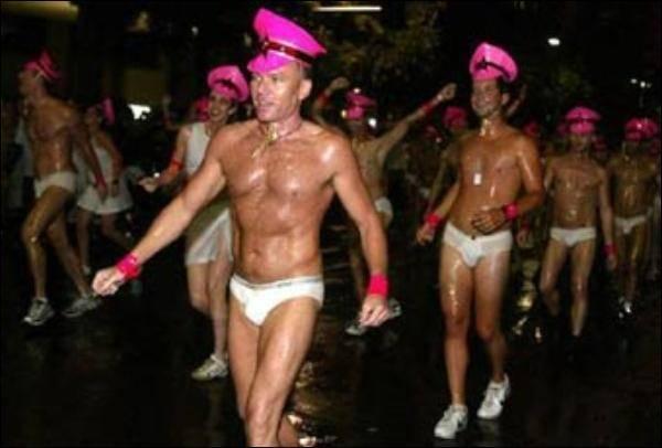 Гей парада не будет