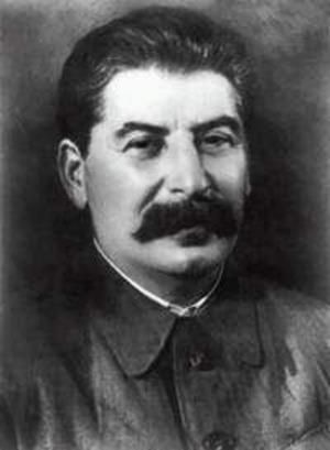 Латинизация русского языка при Сталине