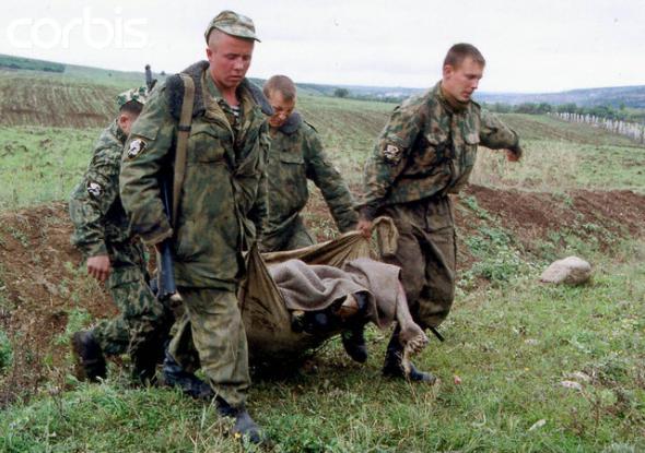 Почему Кастрировали Русских Солдат В Чечне