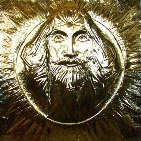 День Ярилы-Солнца