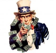 США – самый большой должник в мире