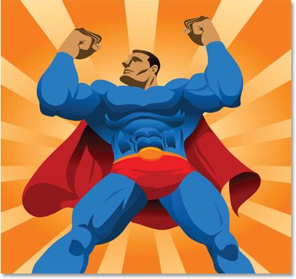 Питерский Супер Герой