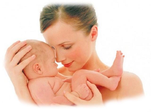 Роженицы о родах (воспоминания)
