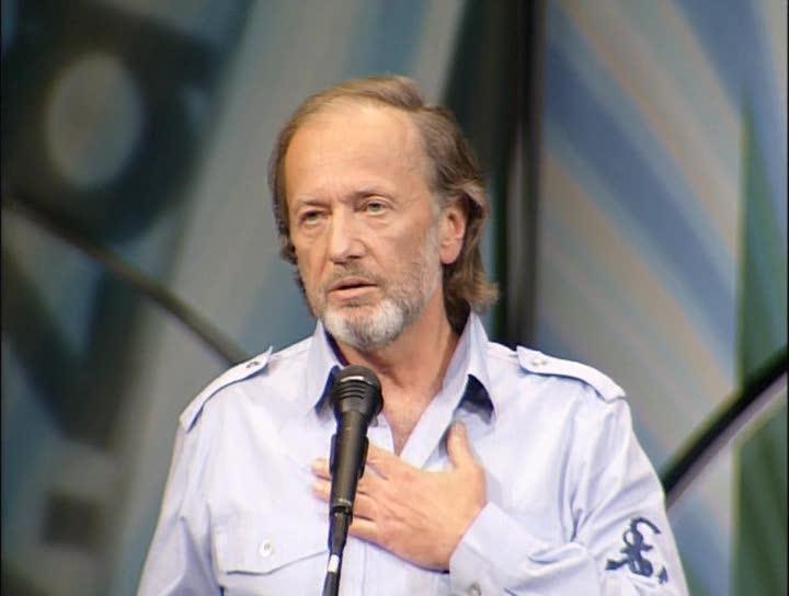 Михаил Задорнов: НАТО - трусло, Каддафи - мужик!