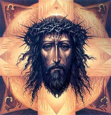 Deus Caritas Est (Бог есть любовь)