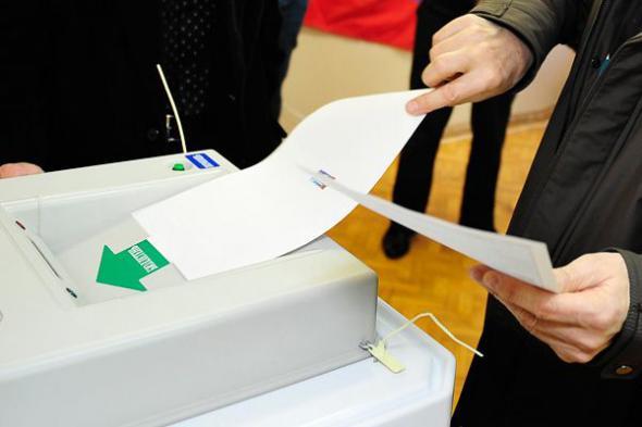 О прошедших выборах