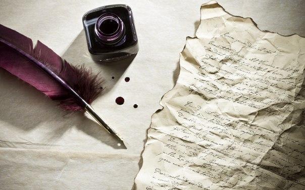 Необычное хобби писателя