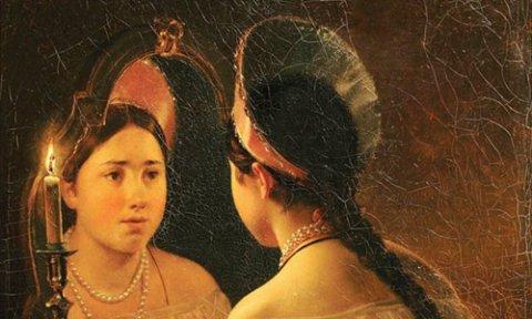 7 признаков, по которым на Руси отличали девицу от мужней жены