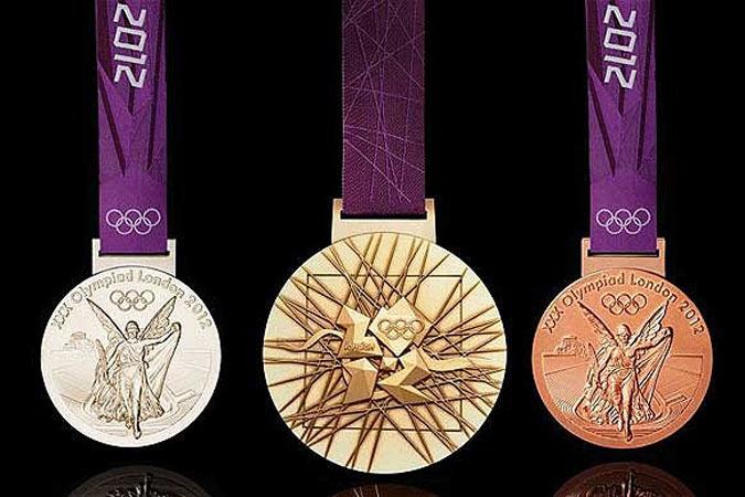 Об олимпийских играх и не только