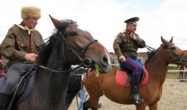 Свыше 150 семей казаков приняли решение организованно переехать из Киргизии в Ставропольский край