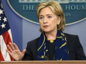 Хиллари Клинтон против Таможенного Союза