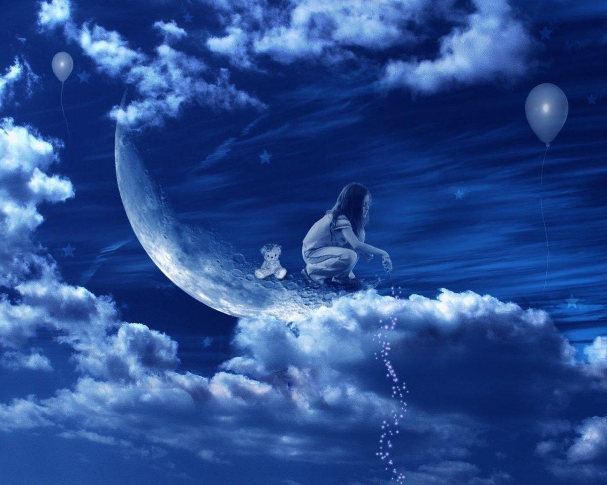 Как вызвать сон наяву?