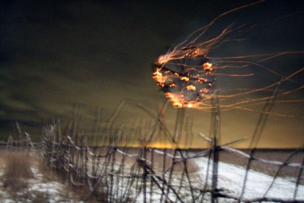 Скоро исконно русский праздник Коляда
