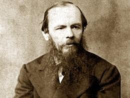 Пророчество великого русского писателя