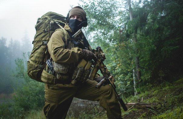 Если завтра война. Ты готов к обороне?